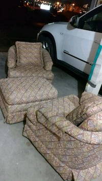 Sofa chairs Vancouver, V5K 2A3