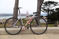 Unknown PS1 Track Bike / Fixie Mountain View, 94041