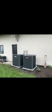 Air Conditioning Installation Calgary