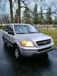 2005 Honda Pilot LX Richmond Hill