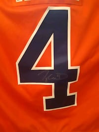 Autographed taylor hall Jersey  Spruce Grove, T7X 0A7