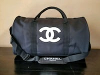Authentic CHANEL VIP Gift Duffel Bag  Los Angeles, 91403