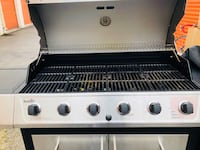 black and gray gas grill Fairfax, 22033