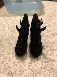 Boot shoes  Boyds, 20841
