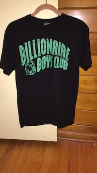 Billionaire boys club shirt  Albany, 12205