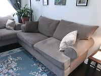 Used sofa and loveseat Toronto, M6E 3Z7