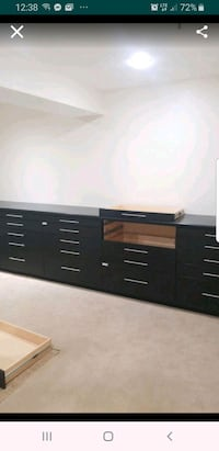 5 free cabinet with drawers 3×2×3  Alexandria, 22314