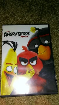 Angry Birds Kids DVD Rochester, 14606