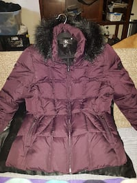Woman's Calvin klein winter jacket Winnipeg