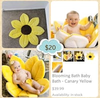 Baby stuff - Check pictures for prices Los Angeles, 90033