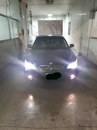 2007 BMW 5 Series 530xi Toronto