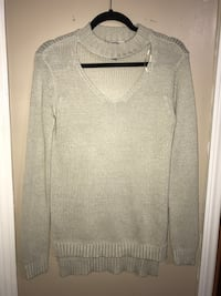 Gray sweater Marietta, 30064
