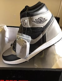Jordan Retro 1 High OG Shadows Erie, 16505