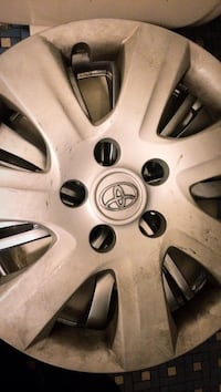 Hub Cap For Car
