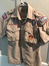 Boy Scout uniforms  Phenix City, 36867