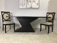 Beautiful wooden table Tampa, 33634