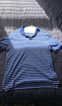 Polo Dress Shirt New Orleans, 70122