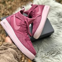 Nike Air Force 1 Ultraforce Mid FIF Shoes Alexandria, 22312