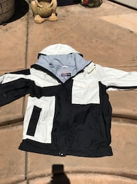 Snowboard Jacket - Men's Medium. Great condition. Barely used.   San Ramon, 94583