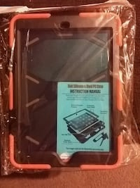 Ipad cover for a 9.7 6th generation  Jefferson, 70121