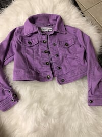 Girls jacket small Vancouver, V5M 2B3
