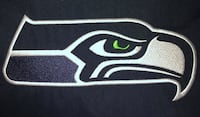 Seattle Seahawks NFL Windbreaker/Warmup jacket Innisfil, L9S 0K4