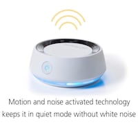 Baby Monitor Camera with Sound- and Movement-Detecting Audio Unit. Monroe, 28110