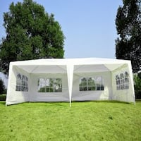 10 Ft. X 20 Ft. Canopy Tent, Brand New, FREE SHIPPING or Local Pick up Centreville