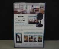 D-Link Full HD Security camera - BRAND NEW