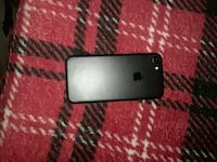 black iPhone 7 with case Birmingham, 35215