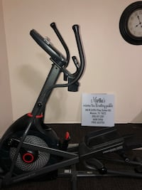 Elliptical  Alton, 78573
