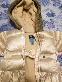 baby girl winter clothing Hamilton