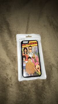 Bob's Burgers iPhone 7 case Reisterstown, 21136
