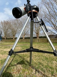 Brand New!!! Computerized Telescope with Remote and Cell Phone Adapter