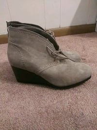 Wedge ankle boots Essex, 21221