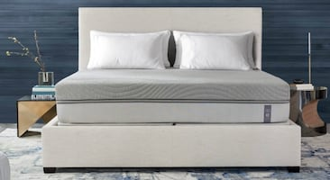 Queen Size Sleep Number Mattress