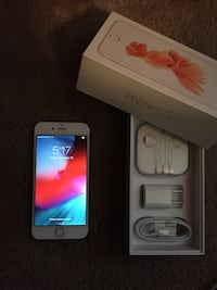 I phone 6s T-Mobile Brand New  Indianapolis, 46229