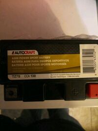 Power sport batteries all sizes Knoxville, 37918