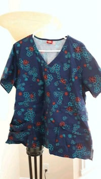 Scrub / top only ( women's) Montreal, H4L 5N5
