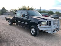 Ford - F-350 - 2004 Brownsville, 78520
