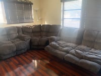 Someone buy my couch!