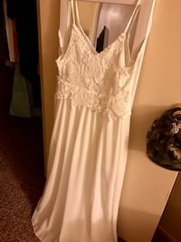 Wedding / special occasion dress  Cameron Park, 95682