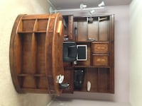 Executive office suite. $1000 for all or best offer. Thefurniture is located in Westminster,CO Denver