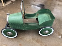 green riding toy El Paso, 79936