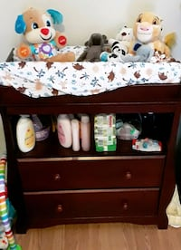 Changing table  Hagerstown