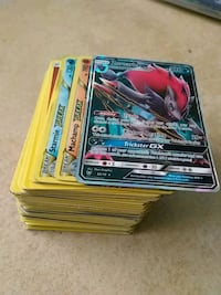 Yu-Gi-Oh trading card collection Rockledge, 32955