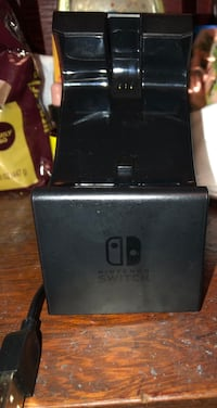Nintendo switch controller charger