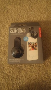 Wide-Angle Clip Lense Gaithersburg, 20878