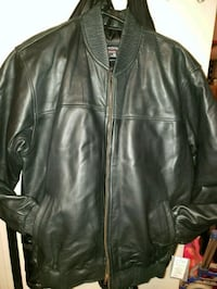 NEW LEATHER JACKET(M) Brooklyn, 11207