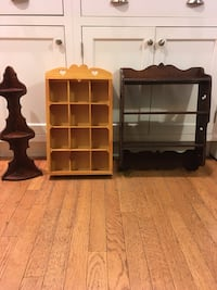 Various wood shelving $3 to $5 East Meadow, 11554